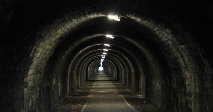 تونل - پی فن
